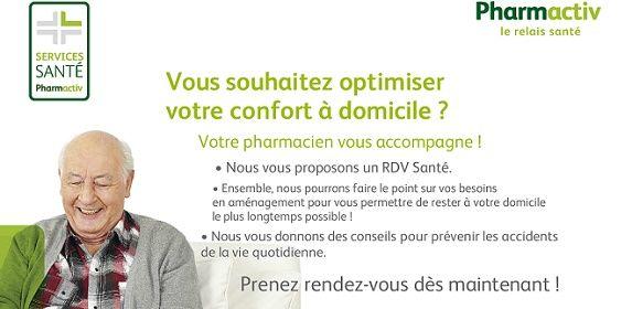 Pharmacie Les Garennes, Trelissac