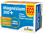 Acheter Boiron Magnésium 300+ Comprimés B/160 à Trelissac