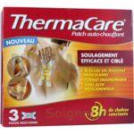 THERMACARE, bt 3 à Trelissac