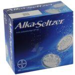 ALKA SELTZER 324 mg, comprimé effervescent à Trelissac