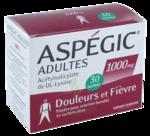 ASPEGIC ADULTES 1000 mg, poudre pour solution buvable en sachet-dose à Trelissac