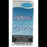 OPTIVE, fl 10 ml à Trelissac