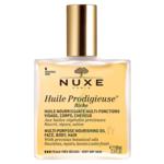 Huile prodigieuse® riche - huile nourrissante multi-fonctions visage, corps, cheveux100ml à Trelissac