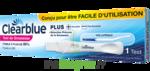 Clearblue PLUS, test de grossesse à Trelissac