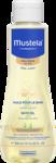 Mustela Huile pour le bain cold cream 300ml à Trelissac