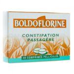 BOLDOFLORINE, comprimé pelliculé à Trelissac