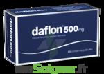 DAFLON 500 mg, comprimé pelliculé à Trelissac