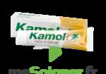 Kamol Chauffant crème de massage à Trelissac