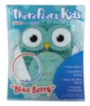 THERA PEARL KIDS POCHE CHAUD-FROID BLUEBERRY à Trelissac