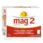 MAG 2, poudre pour solution buvable en sachet à Trelissac