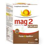 MAG 2 CACAO, fl 60 à Trelissac
