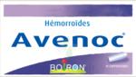 Boiron Avenoc Suppositoires à Trelissac