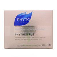 PHYTOCITRUS MASQUE REGENERANT ECLAT COULEUR PHYTO 200ML à Trelissac