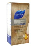 PHYTOCOLOR COLORATION PERMANENTE PHYTO BLOND TRES CLAIR 9 à Trelissac