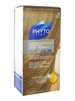 PHYTOCOLOR COLORATION PERMANENTE PHYTO BLOND CLAIR 8 à Trelissac