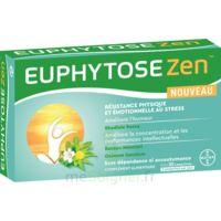 Euphytosezen Comprimés B/30 à Trelissac
