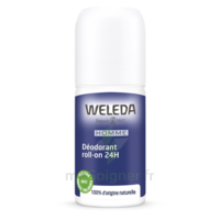 Weleda Déodorant Roll-on 24H Homme 50ml à Trelissac