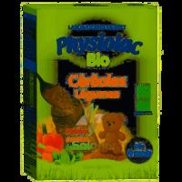 Physiolac Céréales Légumes Bio B/200g