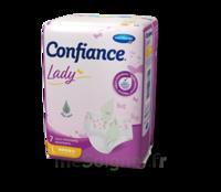 Confiance Lady Slip Absorption 5 Gouttes Large Sachet/7 à Trelissac