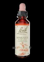 Fleurs De Bach® Original Mimulus - 20 Ml à Trelissac