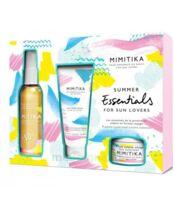 MIMITIKA SPF50 Kit summer huile à Trelissac