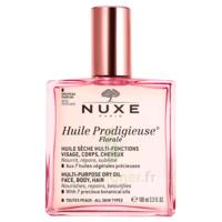 Huile Prodigieuse® Florale - Huile Sèche Multi-fonctions Visage, Corps, Cheveux100ml à Trelissac