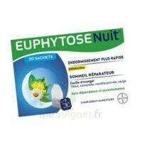 Euphytosenuit Tisane 20 Sachets à Trelissac