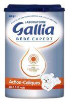 Gallia Bebe Expert Ac Transit 1 Lait En Poudre B/800g à Trelissac