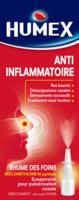 Humex Rhume Des Foins Beclometasone Dipropionate 50 µg/dose Suspension Pour Pulvérisation Nasal à Trelissac