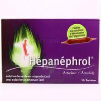 HEPANEPHROL, solution buvable en ampoule à Trelissac