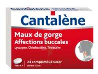 CANTALENE, comprimé à sucer à Trelissac