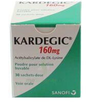 KARDEGIC 160 mg, poudre pour solution buvable en sachet à Trelissac