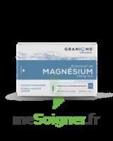 GRANIONS DE MAGNESIUM 3,82 mg/2 ml S buv 30Amp/2ml à Trelissac
