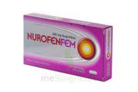 NUROFENFEM 400 mg, comprimé pelliculé à Trelissac