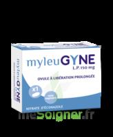 MYLEUGYNE L.P. 150 mg, ovule à libération prolongée Plq/1 à Trelissac
