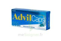 Advilcaps 200 Mg Caps Molle Plq/16 à Trelissac