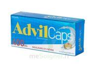 Advilcaps 400 Mg Caps Molle Plaq/14 à Trelissac