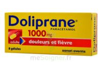 DOLIPRANE 1000 mg Gélules Plq/8 à Trelissac