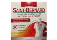 St-Bernard Patch zones étendues x2 à Trelissac