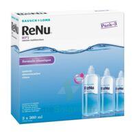 RENU MPS, fl 360 ml, pack 3 à Trelissac