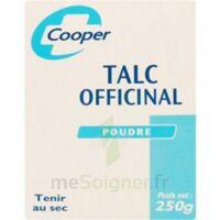 COOPER TALC, bt 250 g à Trelissac