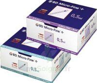 Bd Micro - Fine +, 0,33 X 12,7 Mm, Bt 100 à Trelissac