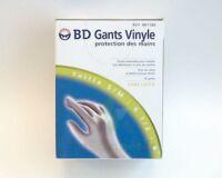 BD GANTS VINYLE, small - médium, 6 1/2 - 8, bt 50 à Trelissac