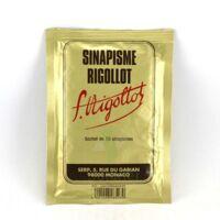 Sinapisme Rigollot, Bt 10 à Trelissac