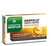 Oropolis Coeur Liquide Gelée Royale à Trelissac