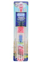 Brosse A Dents Electrique Stages Power Oral-b +3 Ans à Trelissac