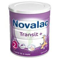 Novalac Transit + 2 Lait En Poudre 2ème âge B/800g à Trelissac