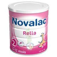 Novalac Realia 2 Lait en poudre 800g à Trelissac