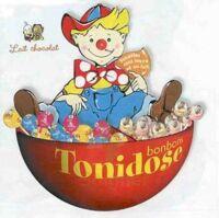 Tonidose, Arôme Fraise, Sachet 50 à Trelissac