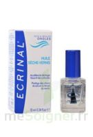ECRINAL SOIN & BEAUTE ONGLES HUILE SECHE - VERNIS, fl 10 ml à Trelissac